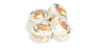 GROS CALIFORNIA ROLL
