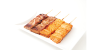 MENU BROCHETTES